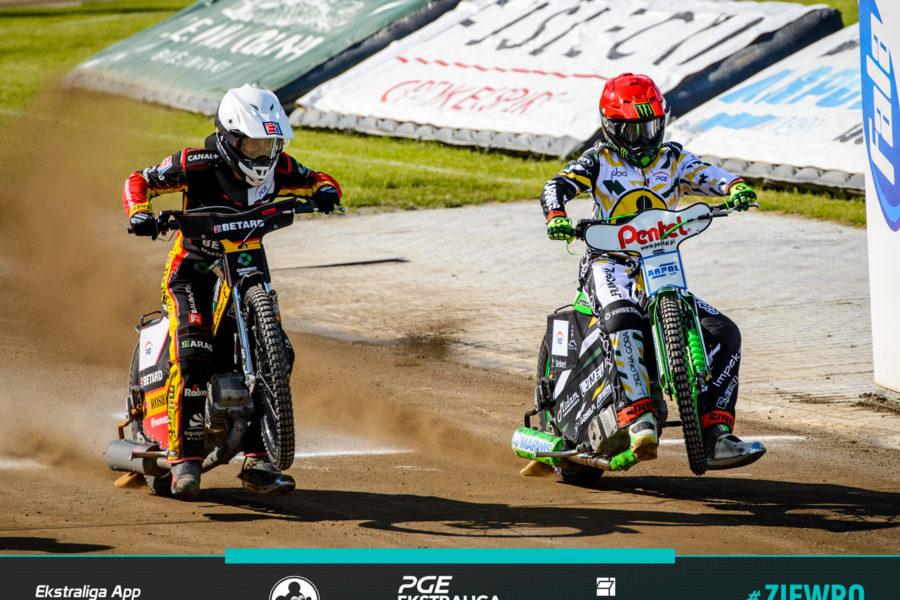 Żużel w telewizji: Szwedzka liga w Eleven Sports! Plan transmisji na najbliższy tydzień