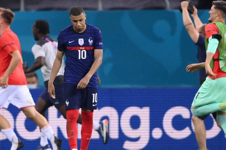 Euro 2020: CO ZA MECZ! Karne eliminują Francję, Szwajcaria w ćwierćfinale!