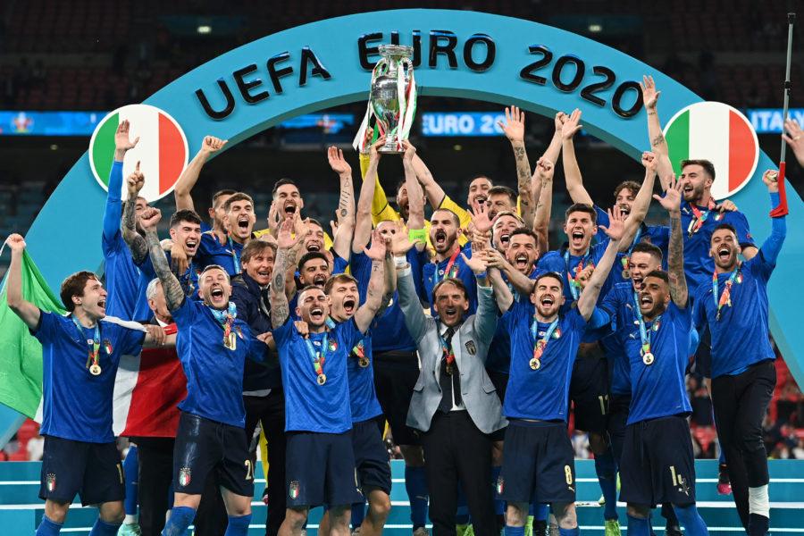 NAJ, NAJ, NAJ, czyli subiektywne podsumowanie Euro 2020