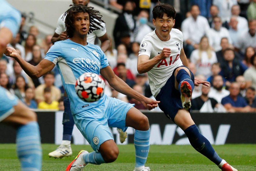 Hit Premier League dla Tottenhamu. City znowu pokonane