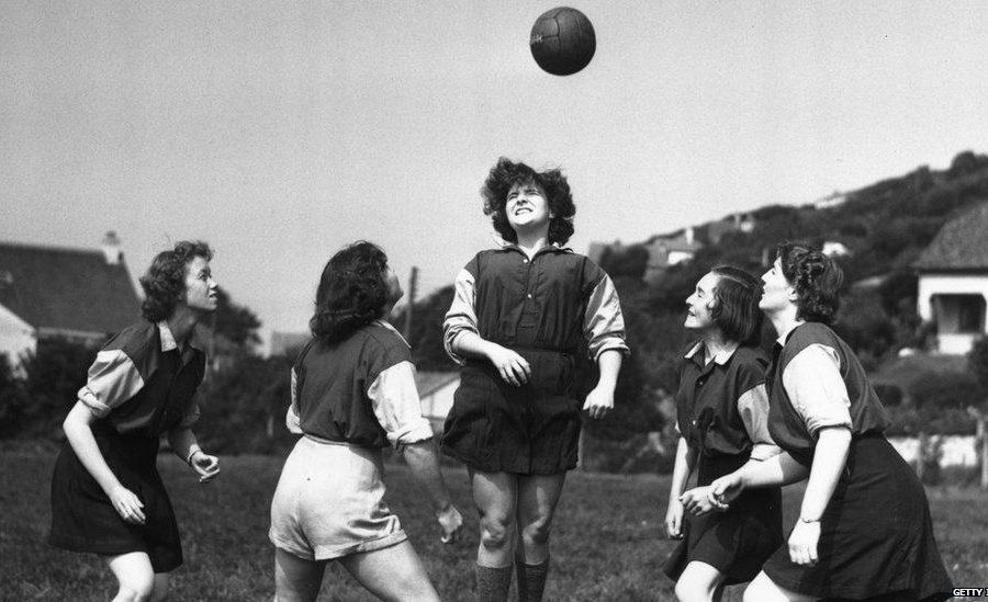 Opresja kobiet w sporcie a mowa nienawiści (2)