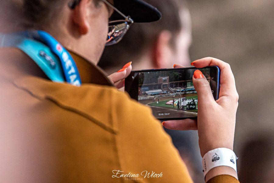 Żużel w telewizji: gdzie obejrzeć Speedway of Nations i finał PGE Ekstraligi?